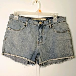 Ashley Mason Daisy Shorts